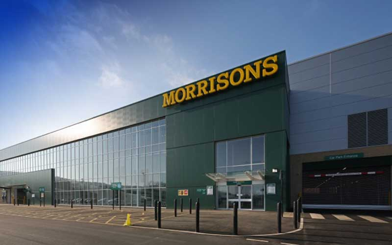 Morrisons Elland hero